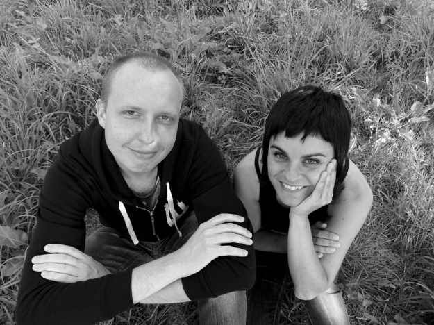 Karolis and Monica 2
